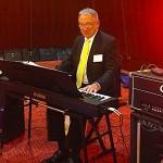 WB Gary Ball, Grand Organist